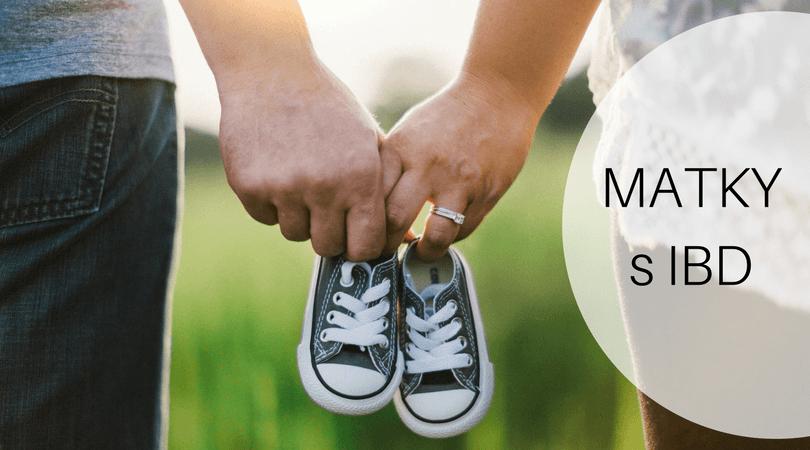 Tehotenstvo pri ochorení čriev